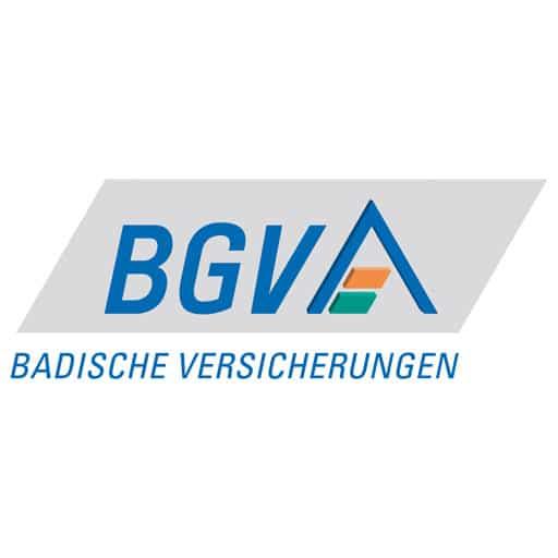 Logo BGV Karlsruhe