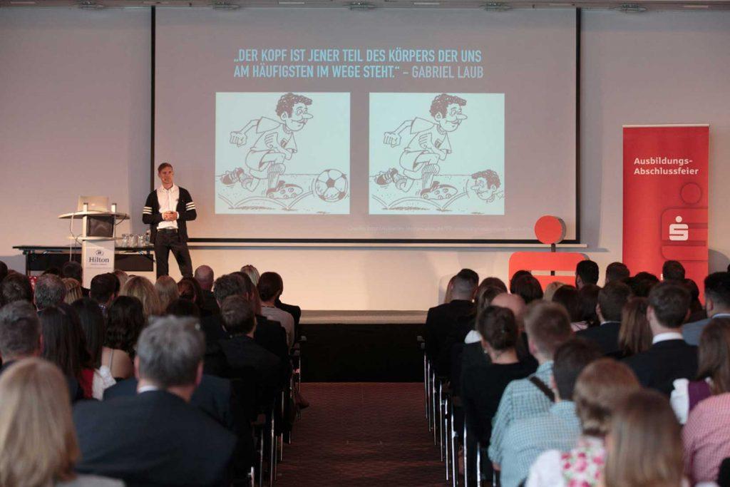 Vortrag Lukas Irmler Adventurebox Karlsruhe