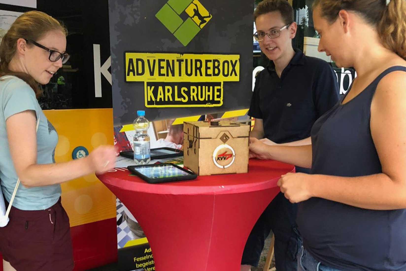 KVV Das Fest Karlsruhe